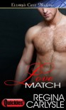 Love Match - Regina Carlysle