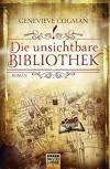 Die unsichtbare Bibliothek -