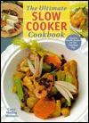 Ultimate Slow Cooker Cookbook (Borders/Walden) - Sterling Publishing Company,  Inc., Carol Heding Munson, Sterling Publishing Company,  Inc.