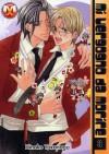 Mi vergogno da morire Vol. 3 - Hinako Takanaga