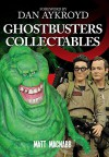 Ghostbusters Collectables - Matt MacNabb, Dan Aykroyd