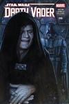 Darth Vader (2015-) #6 (Darth Vader (2015)) - Adi Granov, Kieron Gillen, Salvador Larroca