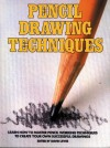 Pencil Drawing Techniques - David     Lewis