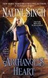 Archangel's Heart - Nalini Singh