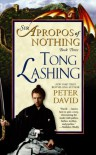 Tong Lashing - Peter David