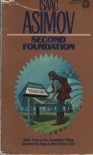 Second Foundation (Foundation, #3) - Isaac Asimov