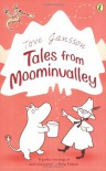 Tales From Moominvalley - Tove Jansson, Thomas Warburton