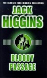 Bloody Passage - James Graham, Jack Higgins