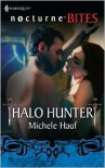 Halo Hunter (Of Angels and Demons #0.5) - Michele Hauf