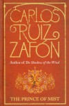The Prince Of Mist (Niebla #1) - Carlos Ruiz Zafón