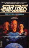 The Peacekeepers - Gene DeWeese