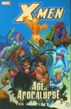 X-Men: The Complete Age of Apocalypse Epic, Book 2 - Scott Lobdell, Fabian Nicieza, John Francis Moore, Jeph Loeb, Warren Ellis, Andy Kubert, Ian Churchill, Steve Epting