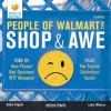 People of Walmart: Shop and Awe - Andrew Kipple