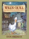 Will's Quill - Don Freeman