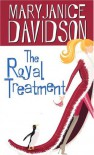 The Royal Treatment - MaryJanice Davidson