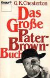 Das große Pater Brown Buch -