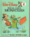 Real-Life Monsters - Walt Disney Company
