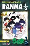 Ranma 1/2, #2 - Rumiko Takahashi