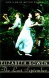 The Last September - Elizabeth Bowen