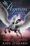 Olympus at War (Pegasus) - Kate O'Hearn