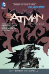 Batman: The Night of the Owls - Scott Snyder, Judd Winick, Justin Gray, David Finch, Peter J. Tomasi, Pat Gleason, Tony S. Daniel, Scott Lobdell, Duane Swierczynski, J.H. Williams III, Jimmy Palmiotti