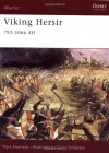 Viking Hersir 793-1066 AD - Mark Harrison