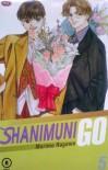 Shanimuni Go Vol. 5 - Marimo Ragawa