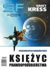 Księżyc prawdopodobieństwa - Nancy Kress, Redakcja bookazine SF