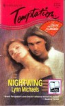 Nightwing (Secret Fantasies) (Harlequin Temptation, No 542) - Lynn Michaels