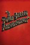 A Town Called Pandemonium - Will Hill, Adam Hill, Jared Shurin, Anne C. Perry, Jonathan Oliver, Archie Black, Joseph D'Lacey, Den Patrick, Sam Wilson, Sam Sykes, Osgood Vance, Chrysanthy Balis, Scott  Andrews