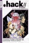 .hack // AI Buster - Tatsuya Hamazaki