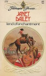Land Of Enchantment - Janet Dailey