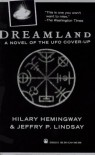 Dreamland: A Novel of the UFO Cover-Up - Hilary Hemingway