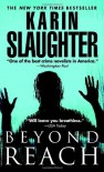 Beyond Reach  - Karin Slaughter