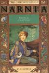 Prince Caspian - Lewis Clive Staples