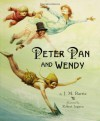 Peter Pan And Wendy - J.M. Barrie, Ken Geist