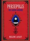 Persepolis: Min iranske  barndom - Marjane Satrapi