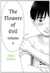 Flowers of Evil, Volume 2 - Shuzo Oshimi