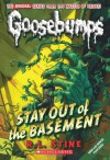 Classic Goosebumps #22: Stay Out of the Basement - R.L. Stine