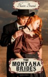 The Montana Brides (Complete Series) - Blaire Brand