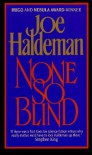 None So Blind: A Short Story Collection - Joe Haldeman