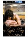 Night Prey - Tara Nina
