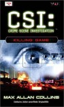 Killing Game (CSI, Bd 7) - Max Allan Collins, Frauke Meier