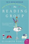 The Reading Group: A Novel (P.S.) - Elizabeth Noble