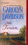The Texan - Carolyn Davidson