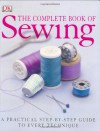 The Complete Book of Sewing New Edition - Chris Jeffreys