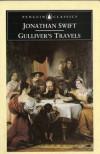 GULLIVER'S TRAVELS. - Jonathan; Dixon,  Peter; Chalker,  John Swift