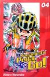 Yowamushi Pedal, Go! Vol. 4 - Wataru Watanabe