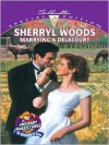 Marrying a Delacourt - Sherryl Woods