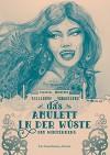 Das Amulett in der Wüste (New-Steampunk-Age-Reihe) - Fay Winterberg, Barbara Brosowski Utzinger, Stefanie Mühlsteph